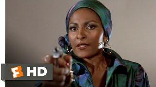 Foxy Brown - A Whole Lotta Woman Scene (4/11) | Movieclips