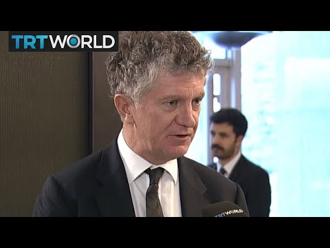 TRT World Forum: Interview with British Diplomat Jonathan Powell