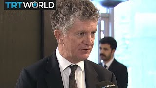 TRT World Forum: Interview with British Diplomat Jonathan Powell