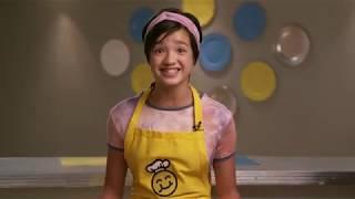 Quesadillas | Be Your Best Snackdown | Disney Channel