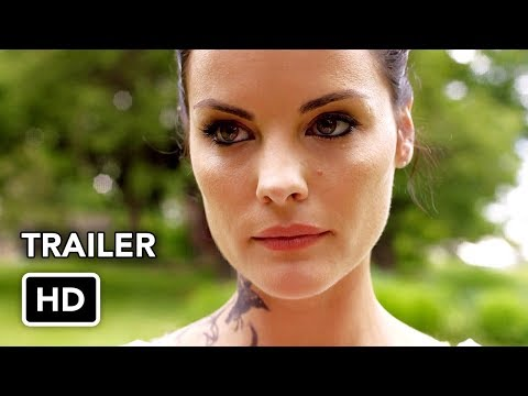 "Blindspot Season 3 ""It's Time"" Trailer (HD)"