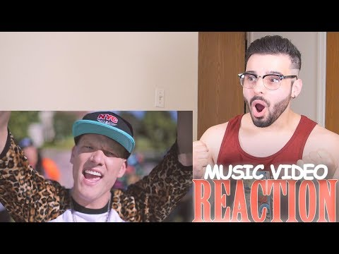 Pentatonix - Can't Hold Us (Macklemore & Ryan Lewis cover)   Music Video Reaction