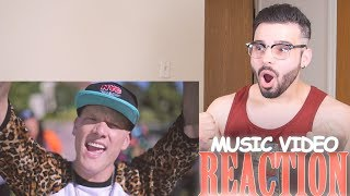 Pentatonix - Can't Hold Us (Macklemore & Ryan Lewis cover) | Music Video Reaction