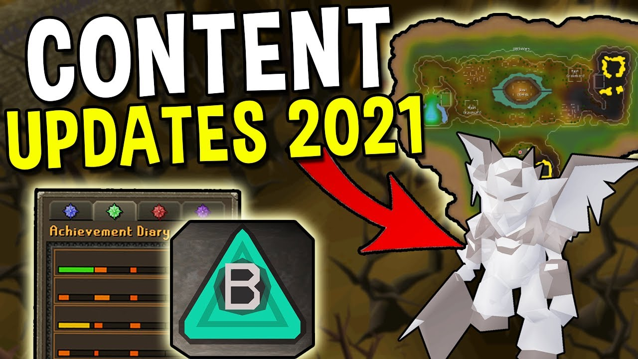Best Runescape Bot 2021 What Updates Are Coming to Oldschool Runescape in 2020/2021? [OSRS