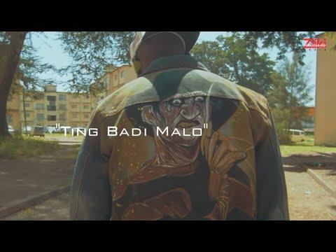 Khaligraph Jones X Chris Kantai - Ting Badi Malo (Official Video)