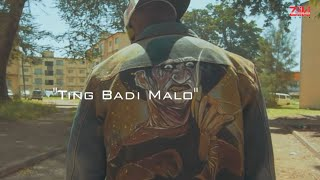Khaligraph Jones X Chris Kantai - Ting Badi Malo (Official Video)