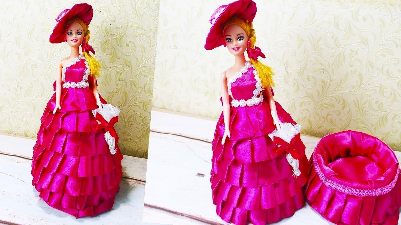 Кукла шкатулка своими руками мастер класс пошагово фото 98