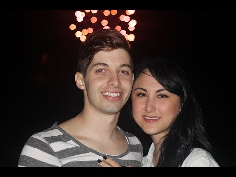 The Proposal - Tyler & Kim visit Mackinac Island