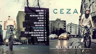 Suspus Ceza Albüm Tanıtım suspus ceza