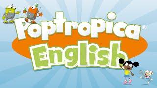 Sneak Peek Of Poptropica English