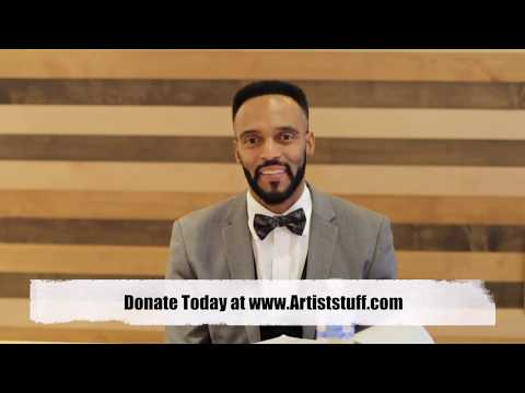 Artist & Elaine Foundation for the Arts DONATE TODAY!!!