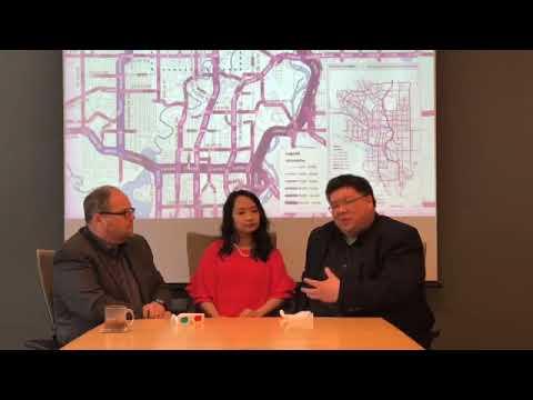 Sneak Preview - Esri Canada User Conferences, Spring 2018