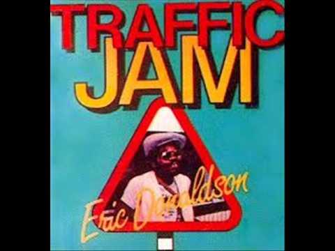 Eric Donaldson - Traffic jam
