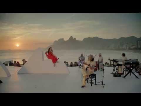 Bebel Gilberto- Somewhere else
