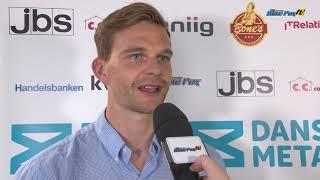 06-06-18  interview Lasse S. Lassen