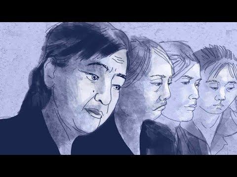 Гульбахар: Хроники женской тюрьмы для уйгуров