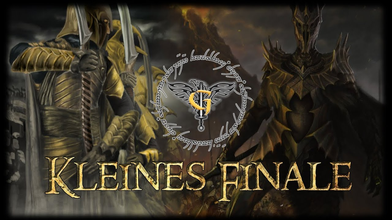 Spiel um Platz 3   Battlezone Cup 2020   Spitzenspiel   Fubuky vs. Goodfella