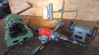 Rare Scrapyard Finds! Repair-A-Thon!