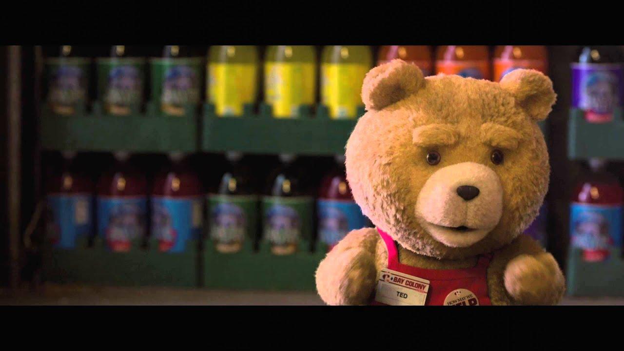 """Ted 2 / Extrait 2 """"Je veux qu'on ait un bébé"""" VF [Au cinéma le 5 Août]"""