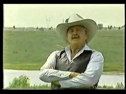 Old solar energy commercial ft. Dale Robertson
