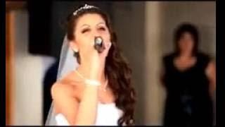 Лучшие песни невесты на свадьбе