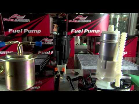 Fuelmiser Fuel Systems