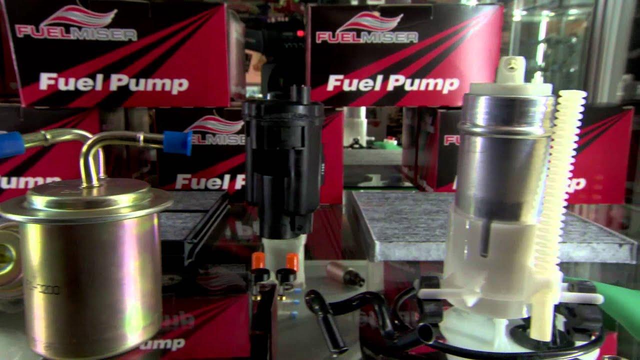 Motospecs - Fuelmiser