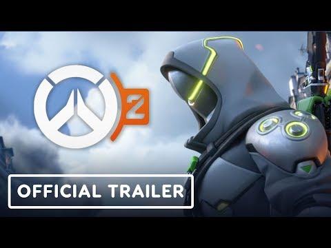 "Overwatch 2 - Official Cinematic ""Zero Hour"" Trailer | Blizzcon 2019"