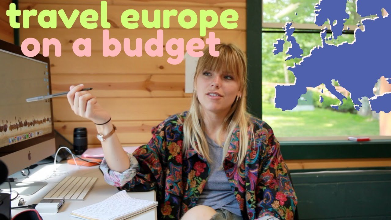 How To Travel Europe On A Budget Cheap Flights Student Discounts - How to travel europe cheap