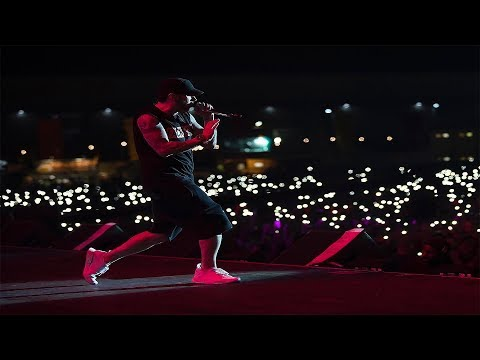 Full Eminem Set 2017 (Glasgow & Leeds)