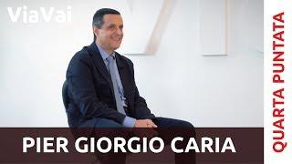 Pier Giorgio Caria - Gesù Cristo e gli Angeli, qual è la loro missione sulla Terra? - Quarta Puntata