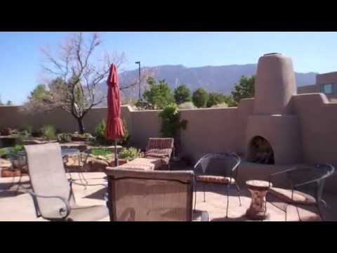 13600 Apache Plume, NE Albuquerque, New Mexico 87111 - MLS# 814004