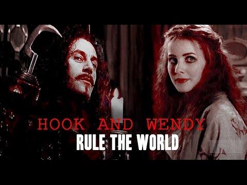 hook up rule