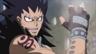 gajeel and levi s end amv