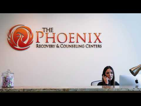 Welcome to The Phoenix Addiction Recovery Center