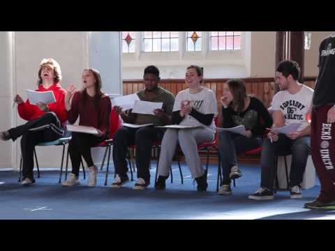 Musical Theatre and Acting & Performance Courses at Southampton Solent University