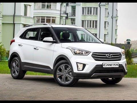 Conhe a o Hyundai Creta 1.6 Attitude 2017