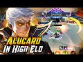 How To Use ALUCARD In HIGHER RANK ? ? | Alucard Guide | Mobile Legends Bang Bang