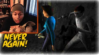 BIGGEST SCARE OF MY LIFE! [POWER DRILL MASSACRE] [#02]