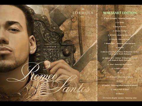 Romeo Santos - MIX SUPER EXITOS VOL.1