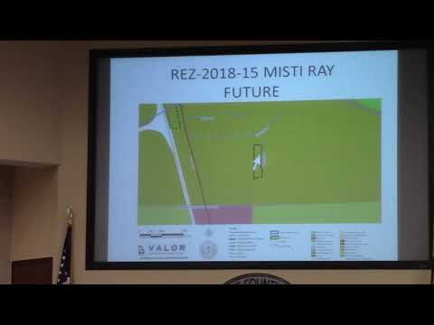 7a. REZ-2018-15 Misti Ray, 4810 Carter Ln., EA to R1