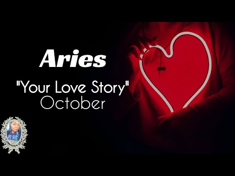 ARIES ❤️Your Love Story❤️ SEX ON A STICK ~ October 2020