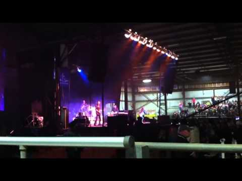 Cher Lloyd- Superhero (Topsfield,MA 2013)