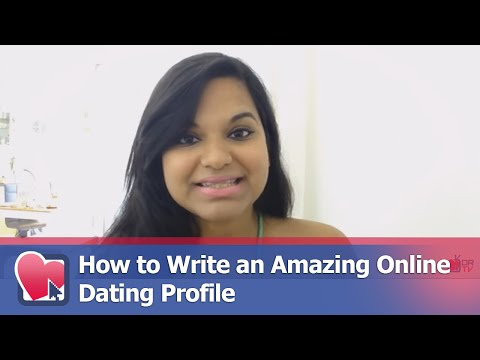 how to write an online dating first message