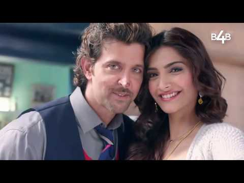 Mere rashke qamar bhojpuri version ft. pavan singh and hritik roshan full HD