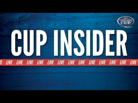 Cup Insider - Day two: On-the-Water Update 1:30