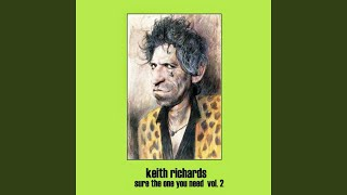 Provided to YouTube by TuneCore Over the Rainbow · Keith Richards S...