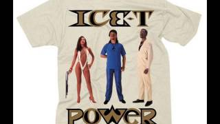 Ice-T - Power - Track 07 - I'm Your Pusher