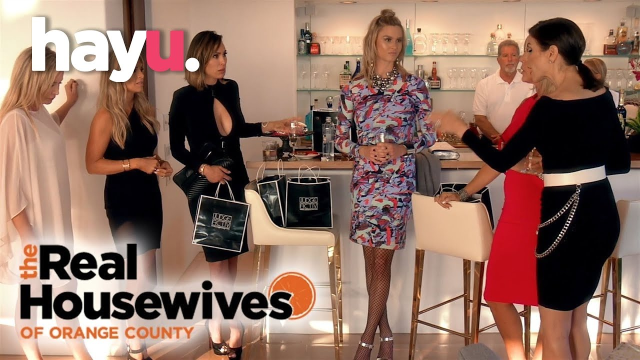 Download The Real Housewives of Orange County   Vicious Lies, Broken Ties