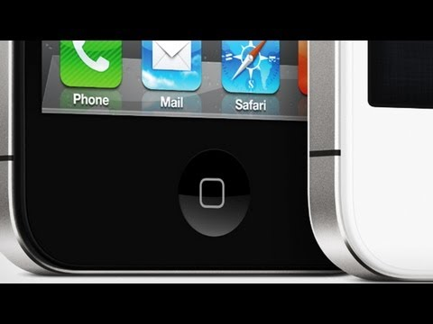 CNET How To – Fix an unresponsive iPhone home button
